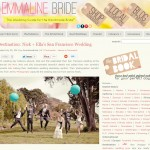 J Wiley Photography Featured in Emmaline Bride