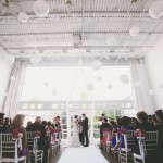 Kristine + James: Prairie Production Converted Loft Warehouse Wedding, Part II