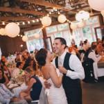 Mackenzie + Matt: Rustic Barn Wedding, Part II