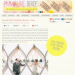 J Wiley Photography Featured on Emmaline Bride