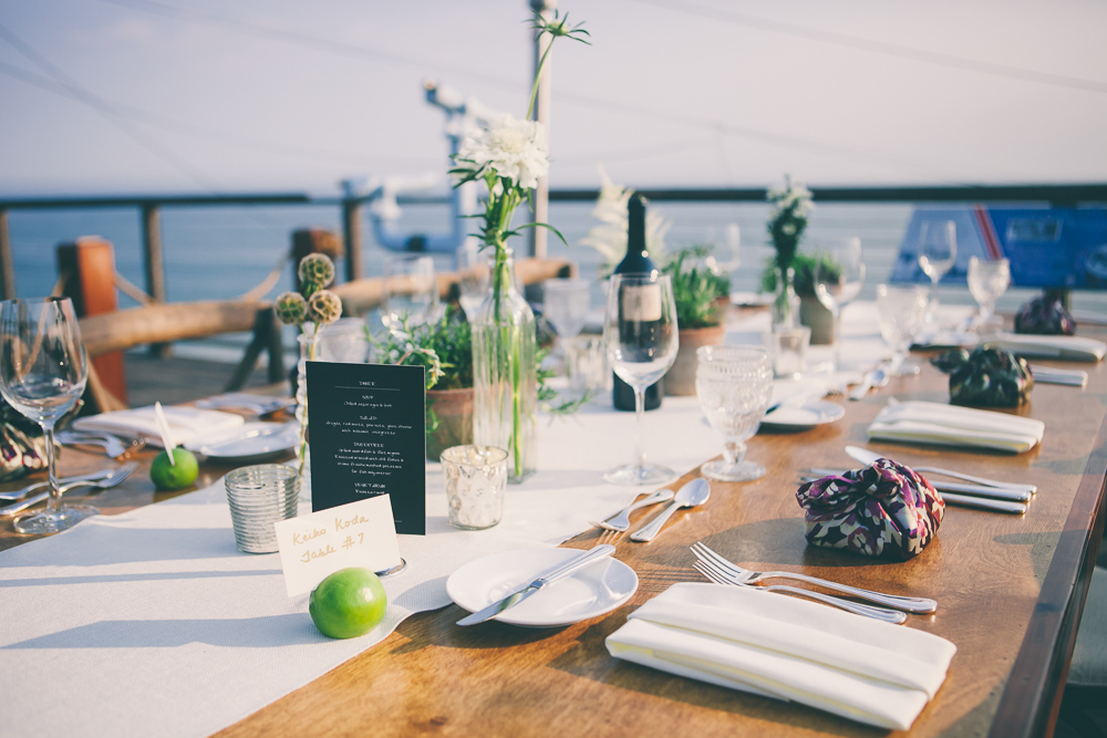 J Wiley Photography Crystal Cove Wedding Photographer Los Angeles Santa Barbara Beach Flowers Bohemian Candid Offbeat DIY Indie-21