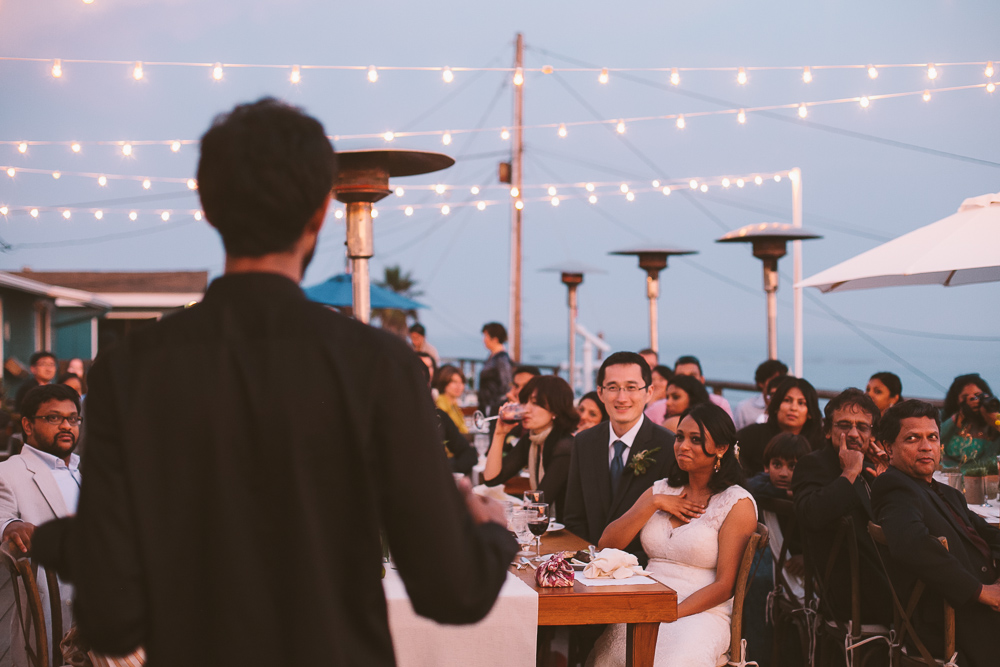 J Wiley Photography Crystal Cove Wedding Photographer Los Angeles Santa Barbara Beach Flowers Bohemian Candid Offbeat DIY Indie-29