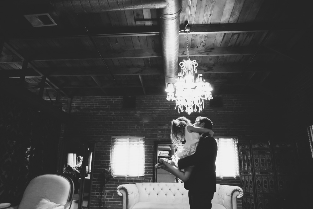 J Wiley Photography Los Angeles Wedding Photographer Carondelet House Downtown Urban DIY Indie Nontraditional Mismatched Library Books-19
