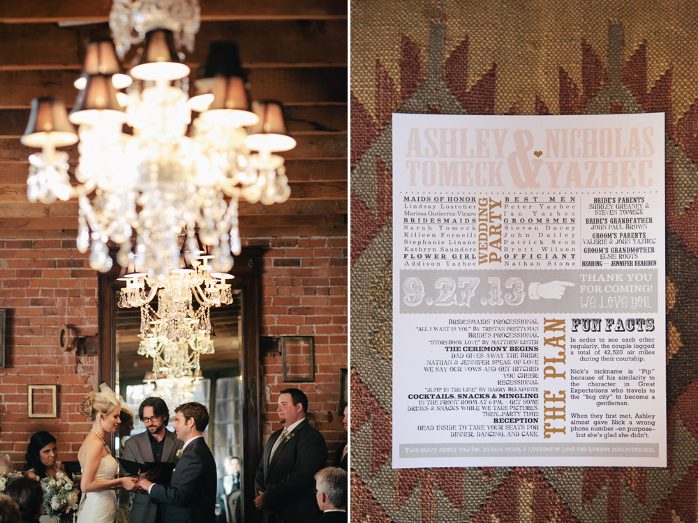 J Wiley Photography Los Angeles Wedding Photographer Carondelet House Downtown Urban DIY Indie Nontraditional Mismatched Library Books-50