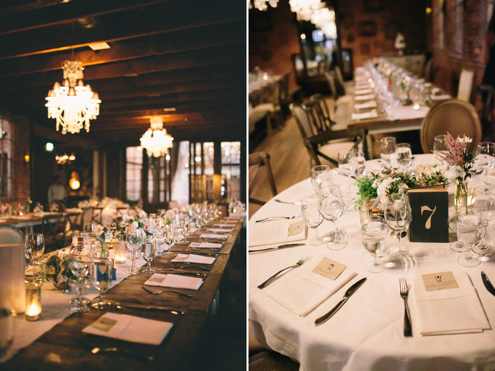 J Wiley Photography Los Angeles Wedding Photographer Carondelet House Downtown Urban DIY Indie Nontraditional Mismatched Library Books-60