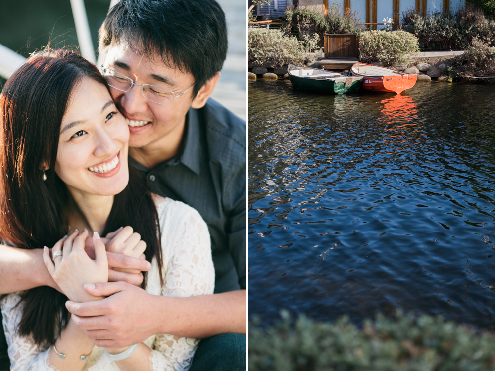 Venice Canals Engagement Photographer Santa Monica Wedding Photographer Offbeat Casual Fun Indie Candid Contemporary 4