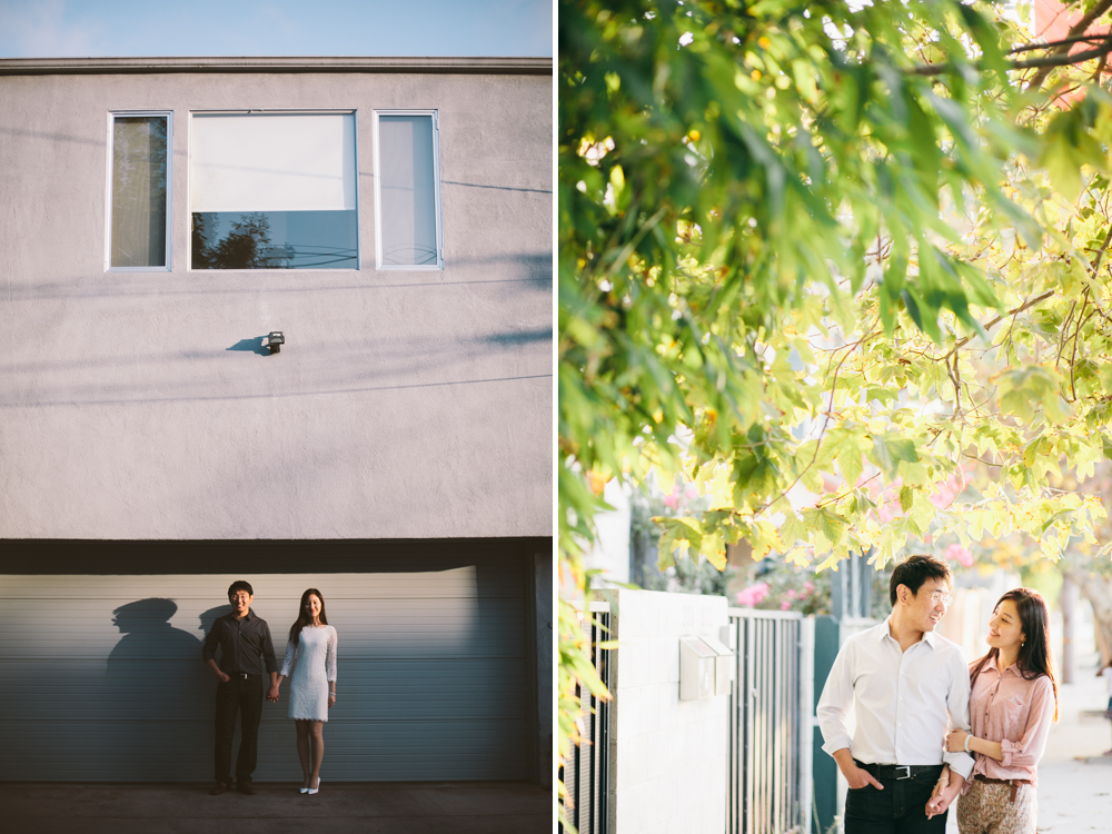 Venice Canals Engagement Photographer Santa Monica Wedding Photographer Offbeat Casual Fun Indie Candid Contemporary 6