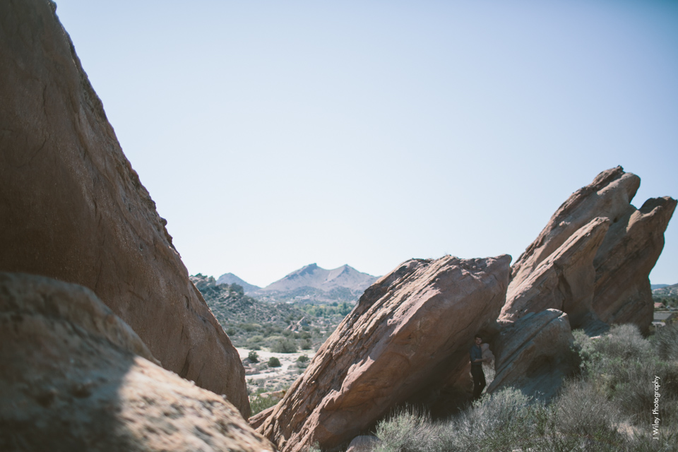 vasquez rocks desert wedding photographer-1017