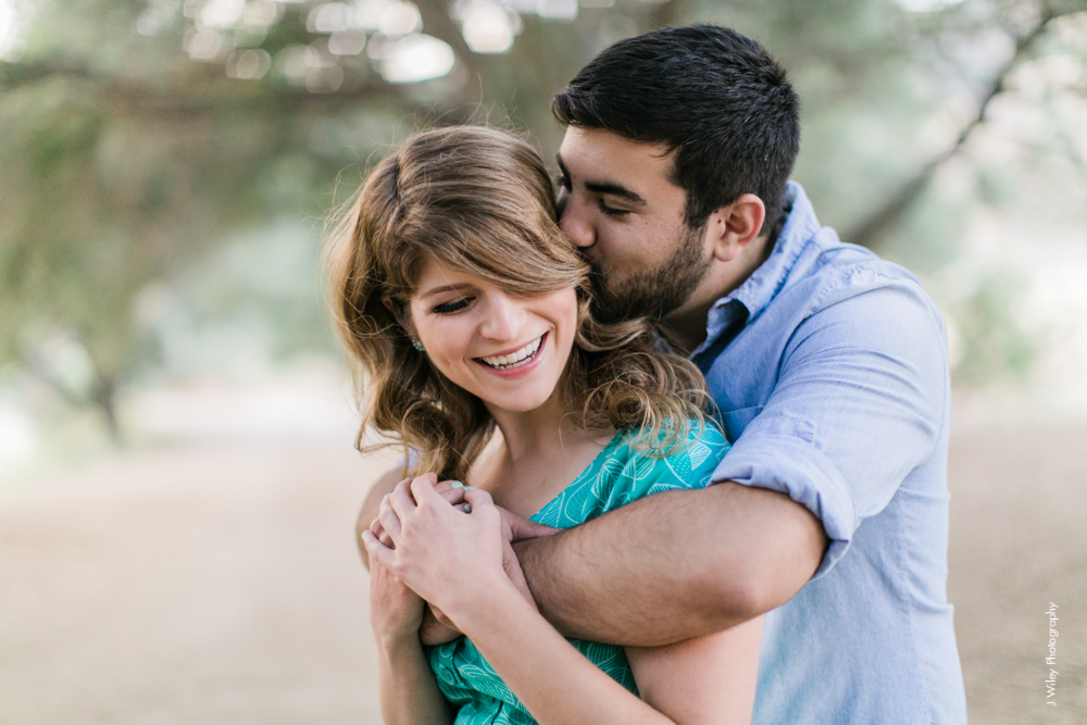 malibu engagement photography los angeles wedding photographer candid indie field mountains wildflowers-1168