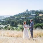 Greta + Brent: Old St. Hilary's Wedding, Nautical Yacht Club Reception: San Francisco Wedding Photographer