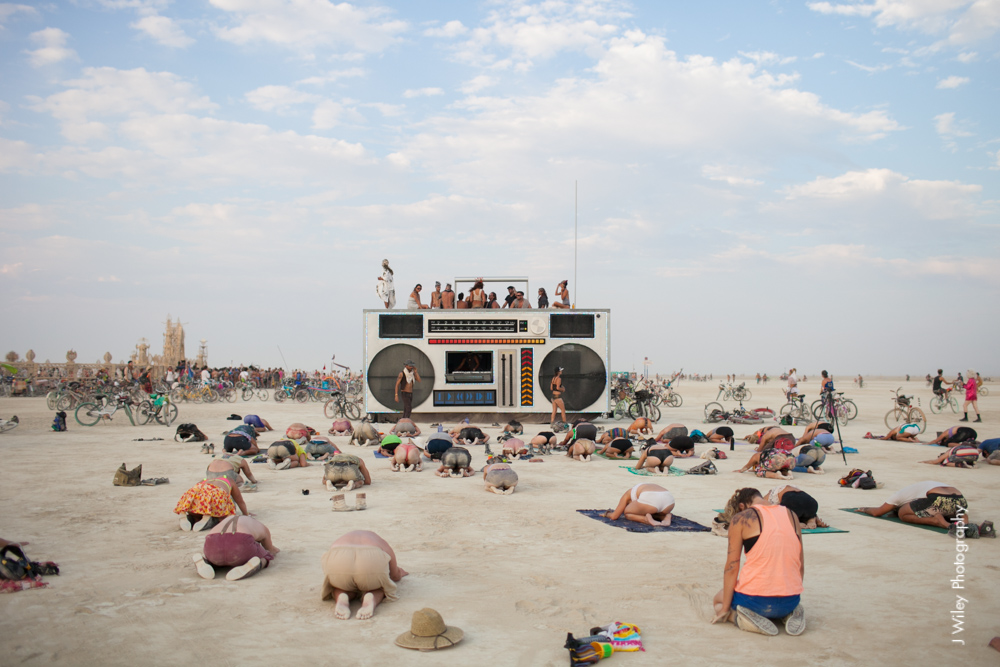 burning man 2014 caravansary art car playa temple-15