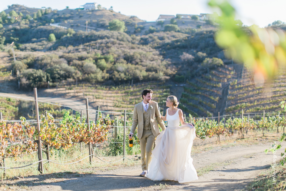 j wiley rustic whimiscal saddlerock ranch vineyard wedding malibu neutral gold mountains-1260