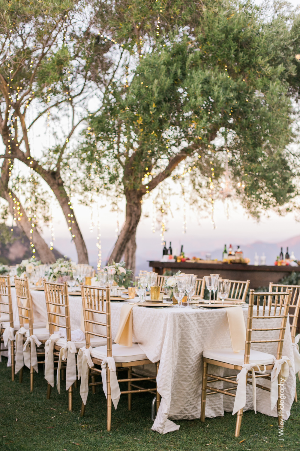 j wiley rustic whimiscal saddlerock ranch vineyard wedding malibu neutral gold mountains-1628