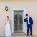 Chris + Karen: Stylish Santa Barbara Courthouse and Historical Museum Wedding Photographer