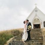Susan + Alex: Old St. Hilary's: San Francisco Bay Area Wedding Photographer