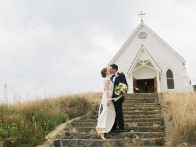 Susan + Alex: Old St. Hilary's: San Francisco Bay Area Wedding Photographer