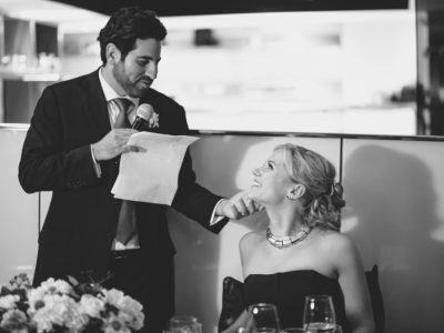 Allie + Mike: Congregation Sherith Israel + Twenty Five Lusk: San Francisco Wedding Photographer