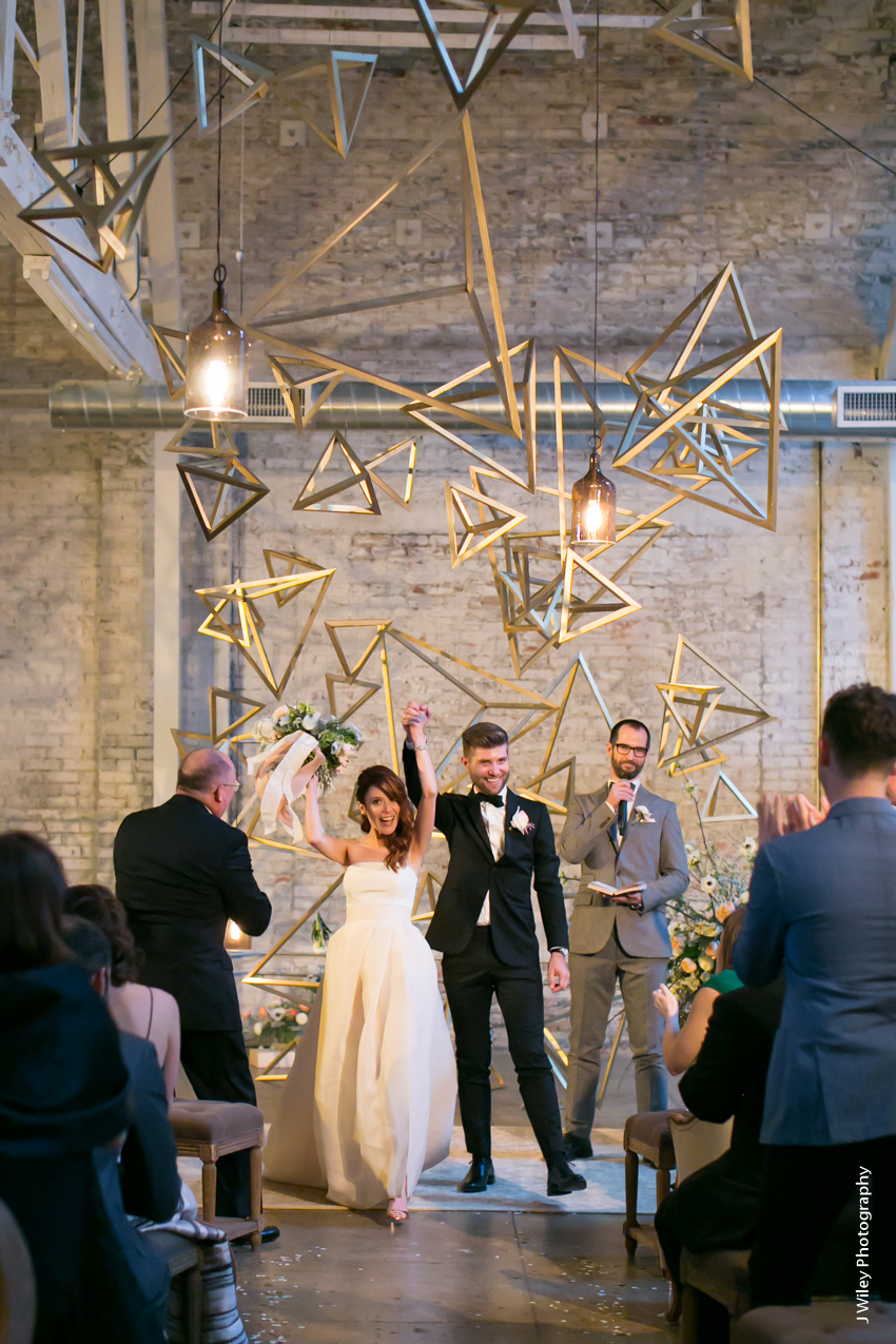 HNYPT Wedding Downtown Los Angeles Wedding Photographer Urban Industrial Warehouse Hipster Geometric-1749