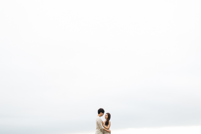 El Matador Beach Wedding Photographer Engagement Los Angeles Boho Bohemian Hipster-1020