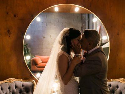 Karina + Lynette: Arts District Warehouse: Millwick, Los Angeles Wedding Photographer