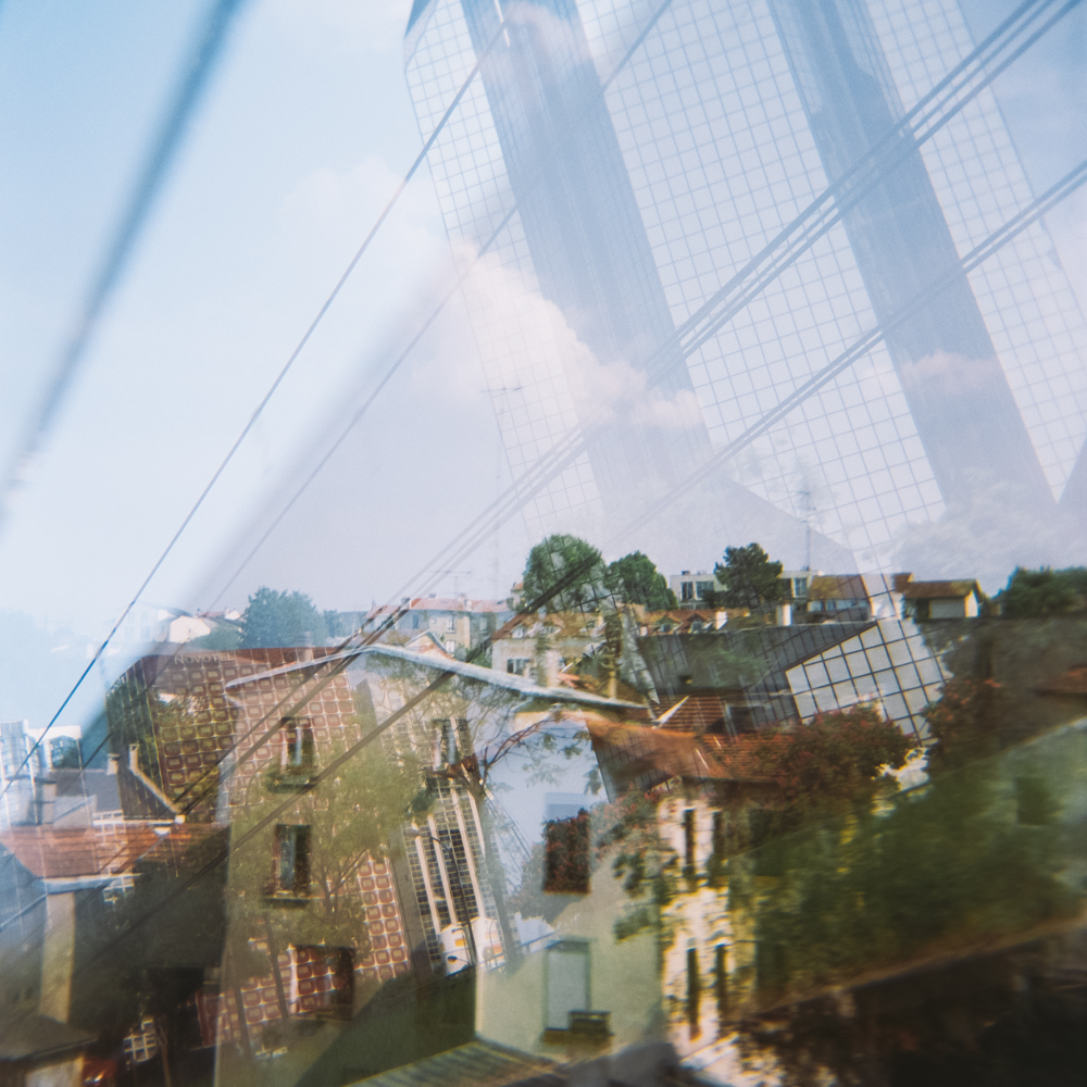 J Wiley Photography Paris France Holga Film Double Exposure Photography-01