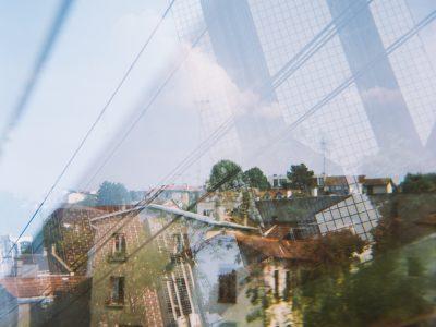 Paris 2011: Holga Travel Photography