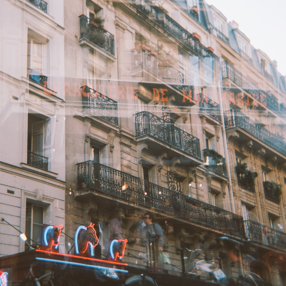 J Wiley Photography Paris France Holga Film Double Exposure Photography-10-2