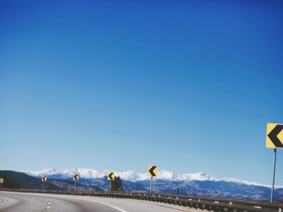 2012: Road Trip Part II: Going West
