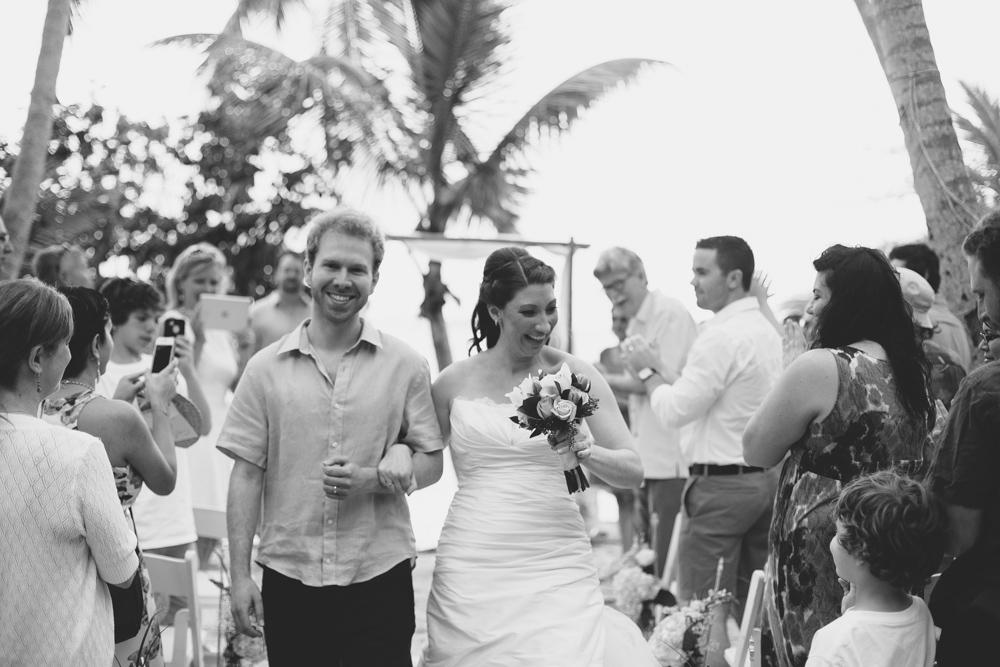 J Wiley Los Angeles Destination Wedding Photographer St John Virgin Islands wedding photography tropical sunset Oppenheimer beach travel fun DIY offbeat coral mismatched dresses first look handmade-6412