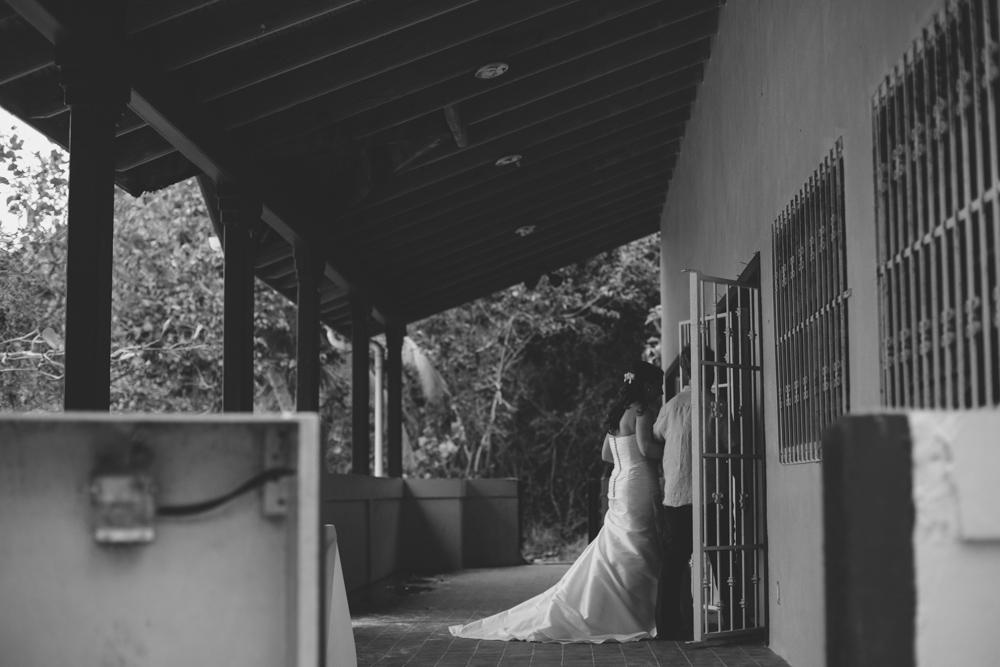 J Wiley Los Angeles Destination Wedding Photographer St John Virgin Islands wedding photography tropical sunset Oppenheimer beach travel fun DIY offbeat coral mismatched dresses first look handmade-6419