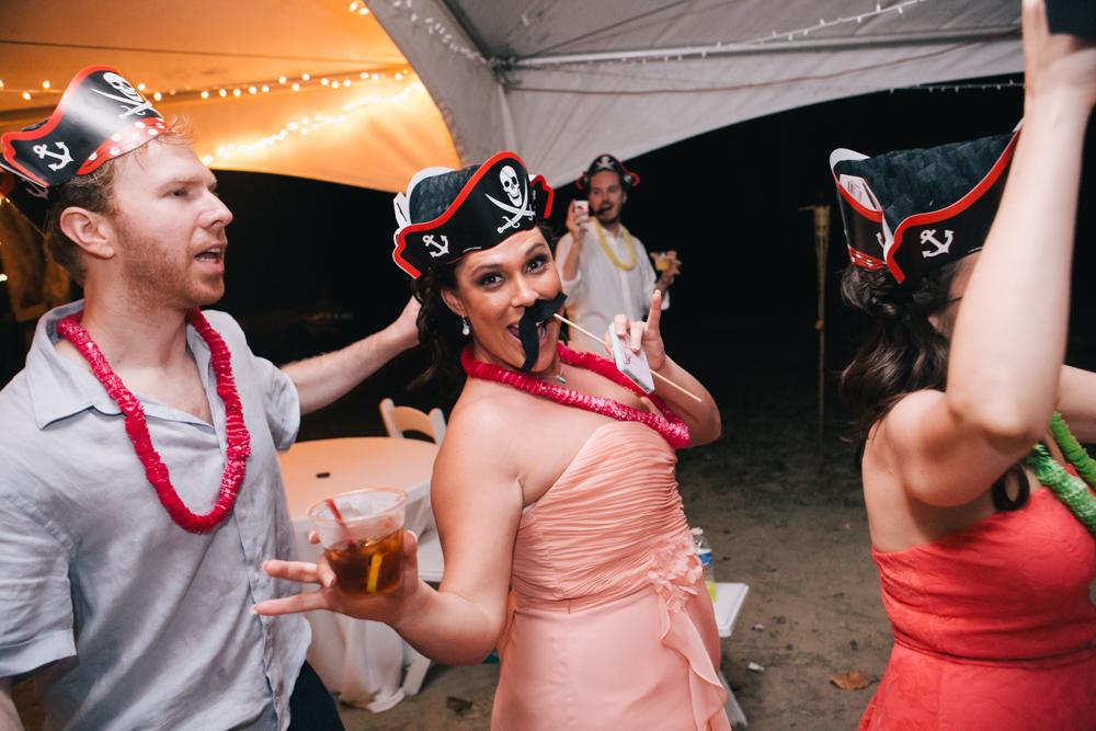 J Wiley Los Angeles Destination Wedding Photographer St John Virgin Islands wedding photography tropical sunset Oppenheimer beach travel fun DIY offbeat coral mismatched dresses first look handmade-6776