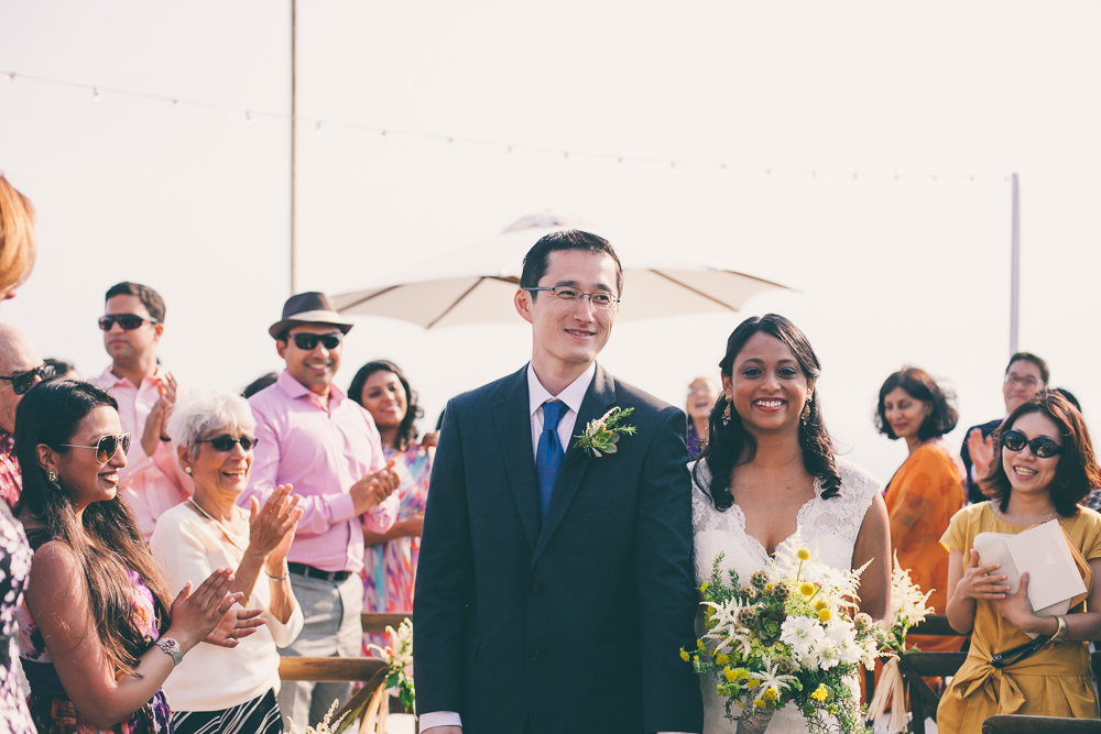 J Wiley Photography Crystal Cove Wedding Photographer Los Angeles Santa Barbara Beach Flowers Bohemian Candid Offbeat DIY Indie-15