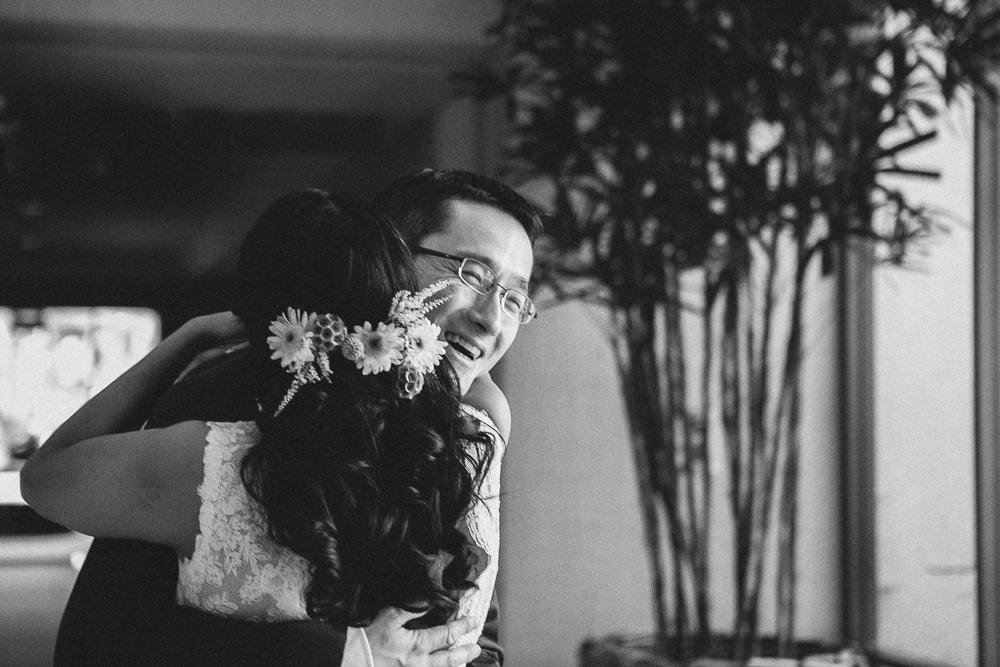 J Wiley Photography Crystal Cove Wedding Photographer Los Angeles Santa Barbara Beach Flowers Bohemian Candid Offbeat DIY Indie-3