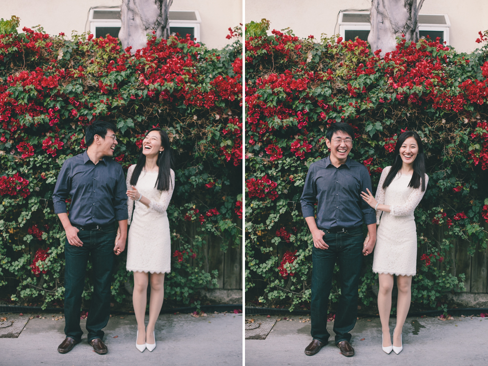 Venice Canals Engagement Photographer Santa Monica Wedding Photographer Offbeat Casual Fun Indie Candid Contemporary 2