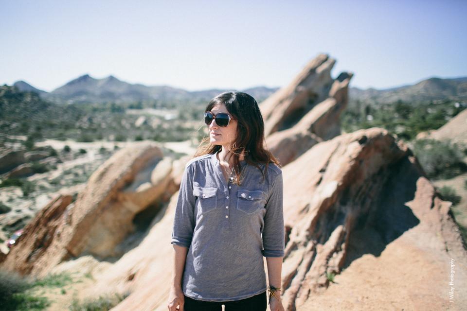 vasquez rocks desert wedding photographer-1010