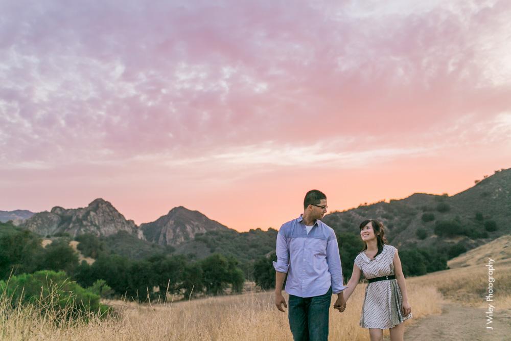 los angeles candid wedding photographer malibu engagement photography-1070