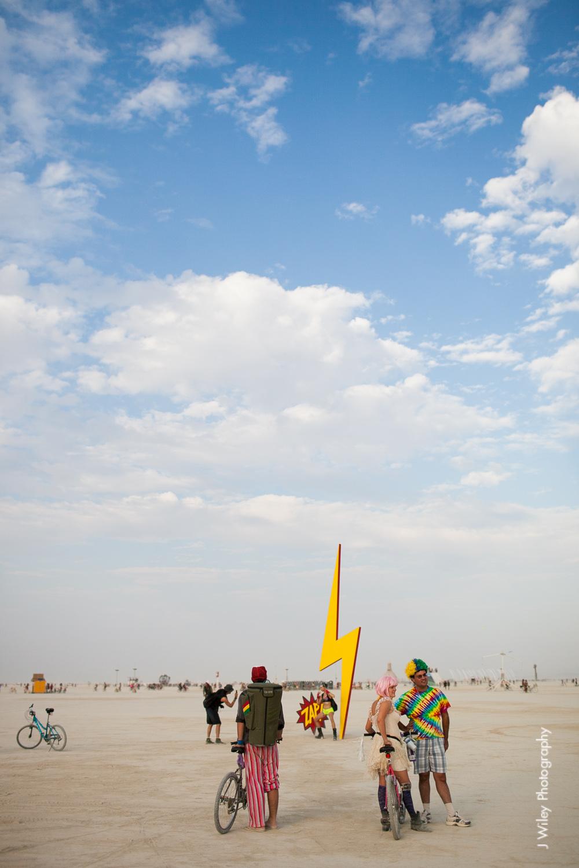 burning man 2014 caravansary art car playa temple-4