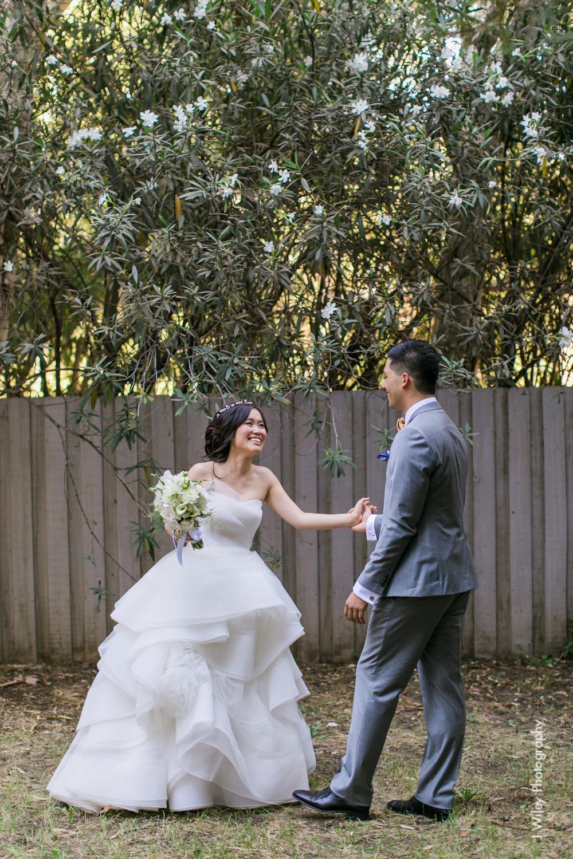 calamigos ranch malibu wedding pink confetti first look ferris wheel-1126