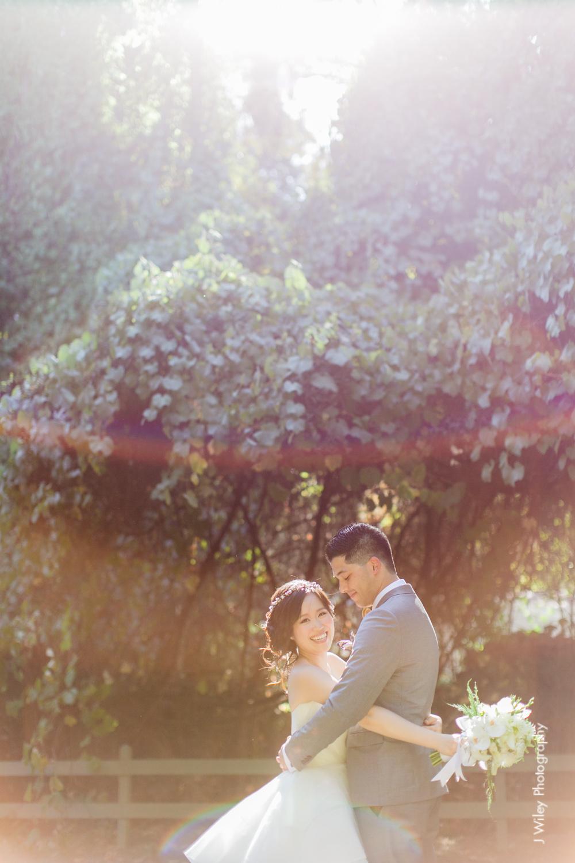 calamigos ranch malibu wedding pink confetti first look ferris wheel-1180