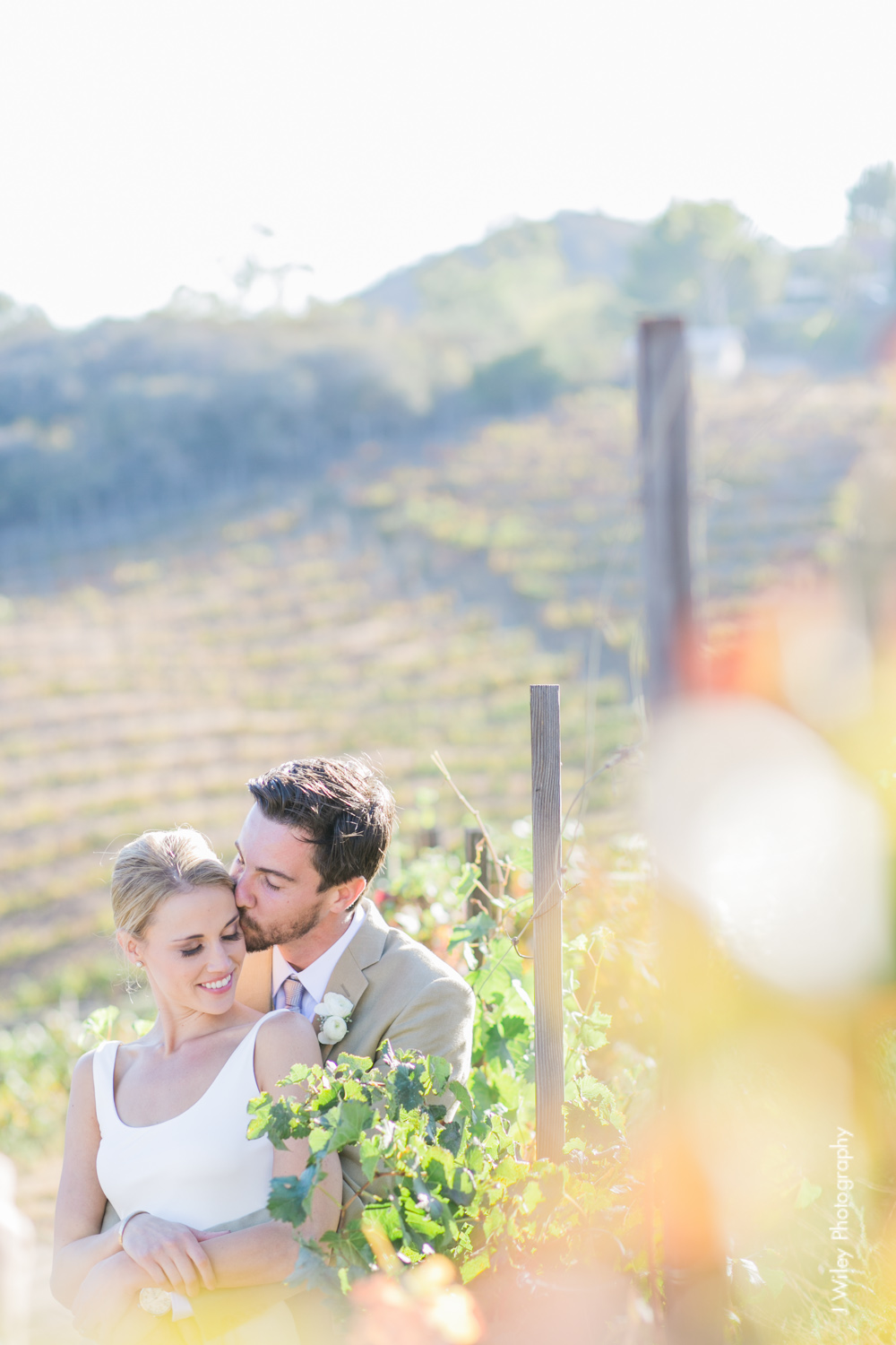 j wiley rustic whimiscal saddlerock ranch vineyard wedding malibu neutral gold mountains-1250