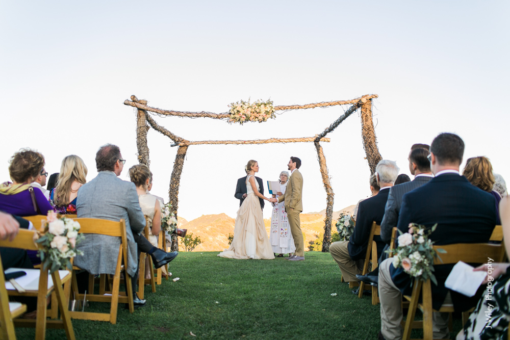 j wiley rustic whimiscal saddlerock ranch vineyard wedding malibu neutral gold mountains-1447