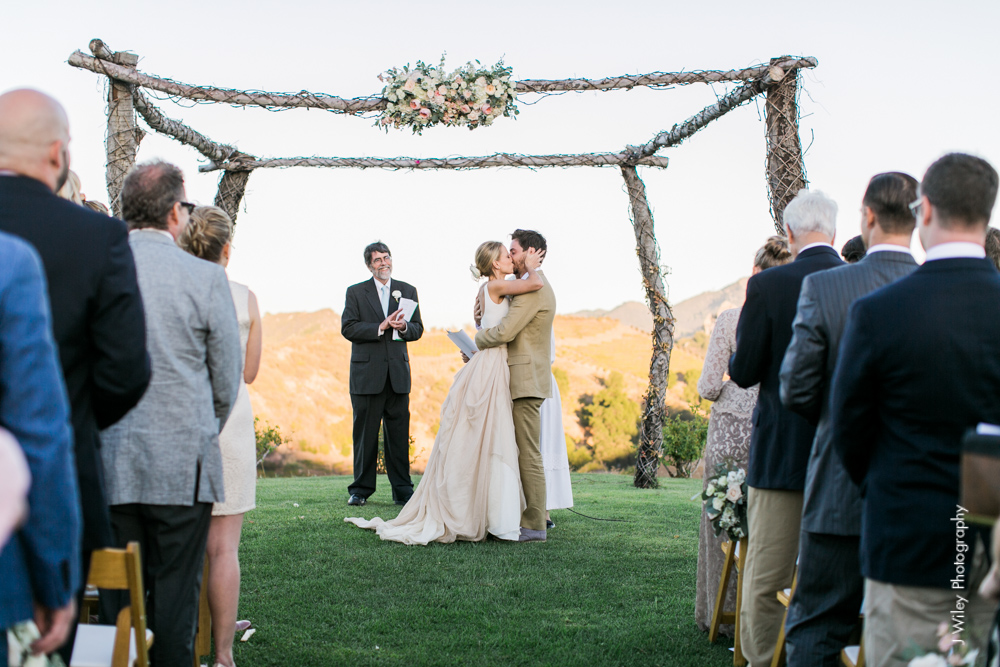 j wiley rustic whimiscal saddlerock ranch vineyard wedding malibu neutral gold mountains-1475