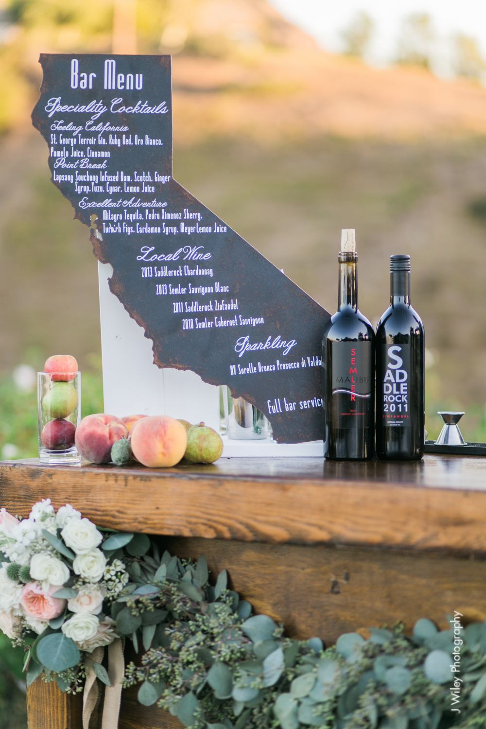 j wiley rustic whimiscal saddlerock ranch vineyard wedding malibu neutral gold mountains-1532