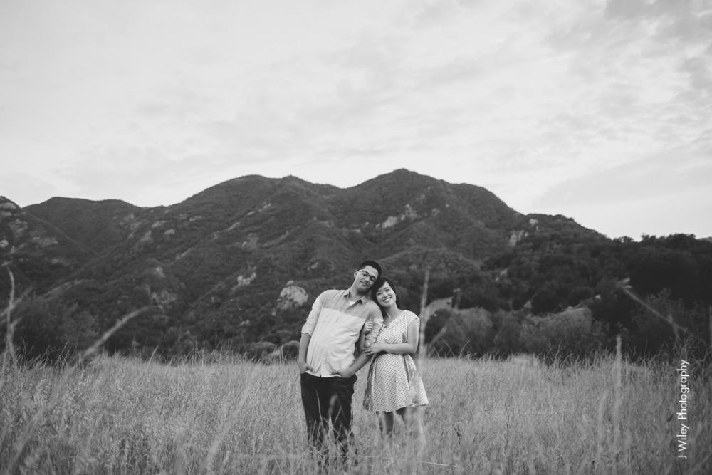 los angeles candid wedding photographer malibu engagement photography-1078