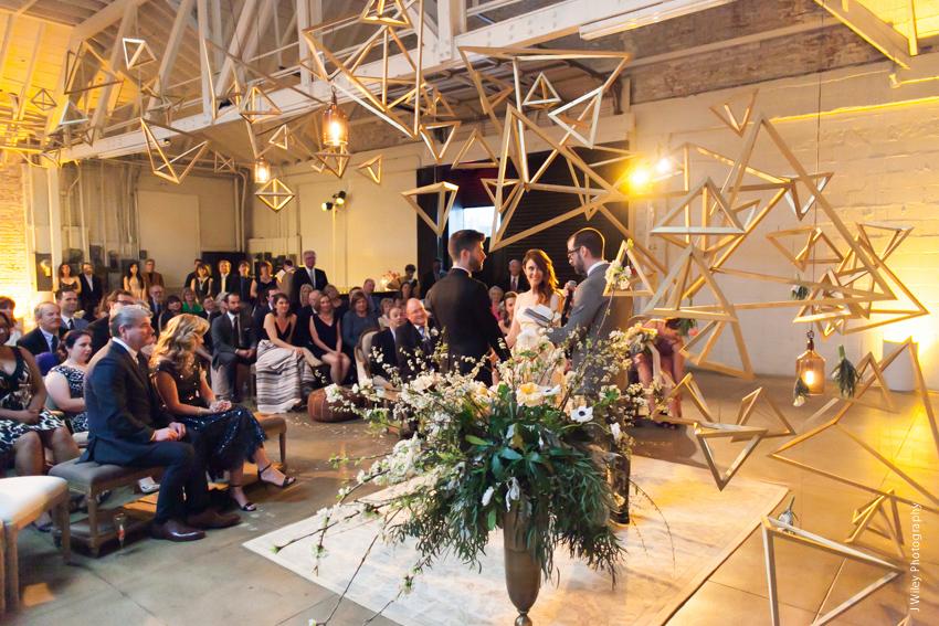 HNYPT Wedding Downtown Los Angeles Wedding Photographer Urban Industrial Warehouse Hipster Geometric-1726