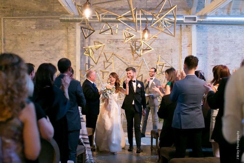 HNYPT Wedding Downtown Los Angeles Wedding Photographer Urban Industrial Warehouse Hipster Geometric-1750