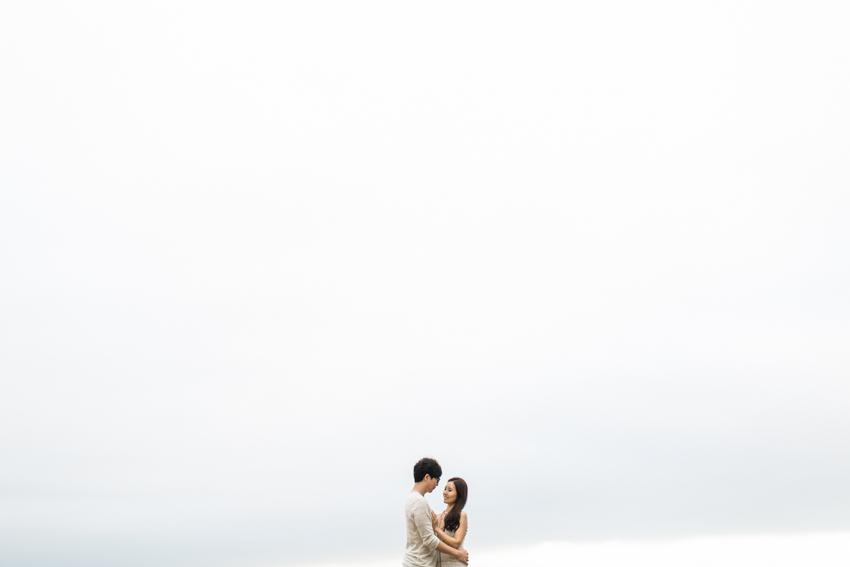 El Matador Beach Wedding Photographer Engagement Los Angeles Boho Bohemian Hipster-1020