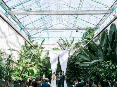 Hari + Jim, Part I: Valentine Wedding, Los Angeles Documentary Wedding Photographer